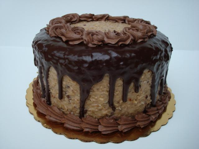 Sam S Club German Chocolate Cake