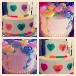 Society Bakery Valentine's Day Cakes